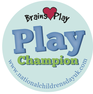 Play Champion badge